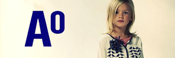 アメリカン アウトフィッターズの子供服のイメージ