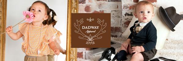 DADWAY(ダッドウェイ)