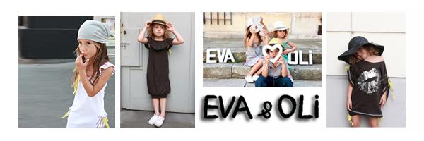 EVA&OLi(エヴァ&オリ)