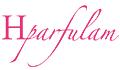Hparfulam(パフュラン)のロゴ