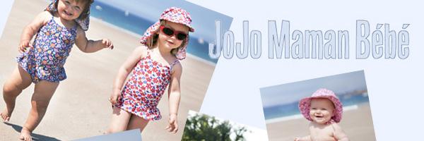 ジョジョママンべべの子供服のイメージ