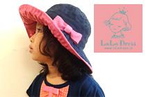 LaLaDress(ララドレス)のベビー服・子供服