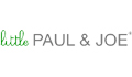 littlePAUL&JOEのロゴ